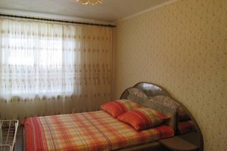 Сдается 3-комнатная квартира посуточно в Шерегеше, Юбилейная 11.