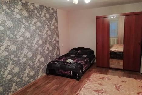 Сдается 1-комнатная квартира посуточно, ул. Пушкина 9.