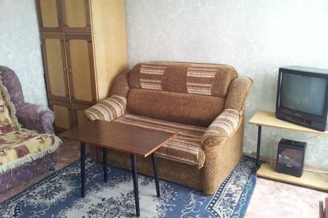 Сдается 1-комнатная квартира посуточнов Новокузнецке, Кузнецова 4/1.