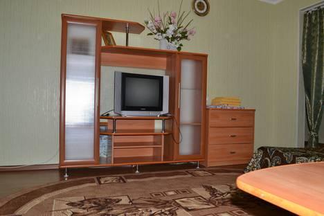 Сдается 1-комнатная квартира посуточнов Томске, проспект Фрунзе, 92.