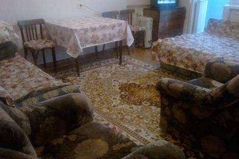 Сдается 2-комнатная квартира посуточно в Костроме, Центральная,д.40.