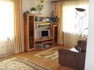 Сдается посуточно 1-комнатная квартира в Хабаровске. 45 м кв. Амурский бульвар, 59