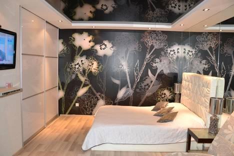 Сдается 1-комнатная квартира посуточнов Нижнем Новгороде, пл. Горького 5\76.