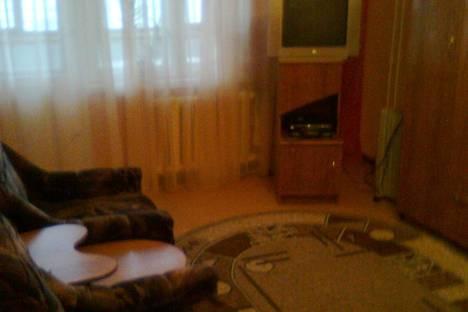 Сдается 1-комнатная квартира посуточнов Казани, ул.Фучика, 71.