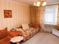Сдается посуточно 2-комнатная квартира в Перми. 45 м кв. Студенческая,  23б