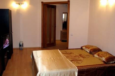 Сдается 1-комнатная квартира посуточнов Ижевске, Удмуртская, 153.