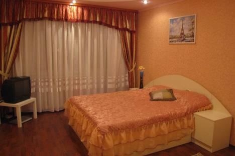 Сдается 1-комнатная квартира посуточно в Пензе, Плеханова 45.