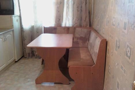 Сдается 3-комнатная квартира посуточно в Рязани, Касимовское шоссе,дом 63.