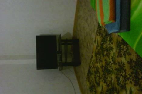 Сдается 2-комнатная квартира посуточно в Набережных Челнах, пр-т Мира 9/42.