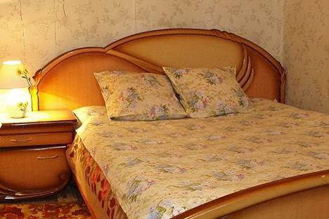 Сдается 1-комнатная квартира посуточно в Ульяновске, 40лет Победы,37.