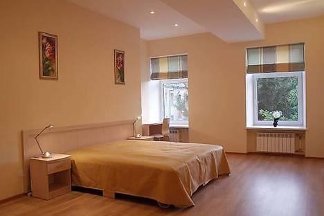 Сдается 4-комнатная квартира посуточно в Санкт-Петербурге, Фонтанка 18.