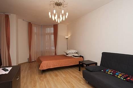 Сдается 2-комнатная квартира посуточнов Екатеринбурге, ул.Бажова,68.