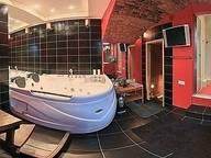 Сдается посуточно 1-комнатная квартира в Санкт-Петербурге. 65 м кв. набережная реки Фонтанки 8