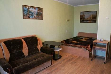 Сдается 1-комнатная квартира посуточно в Иванове, ул. Багаева, 37.