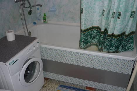 Сдается 1-комнатная квартира посуточнов Томске, ул.Полины Осипенко,6.