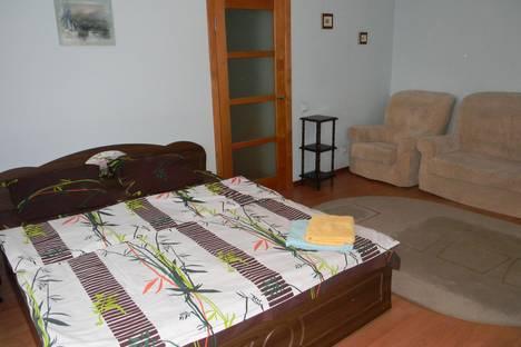 Сдается 2-комнатная квартира посуточно в Киеве, Горького 91/14.