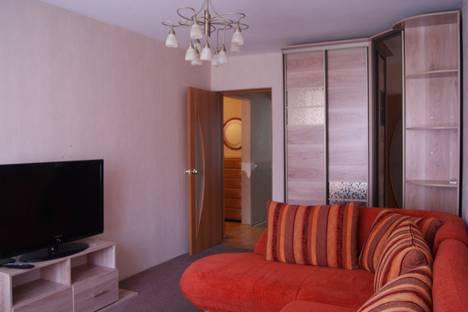 Сдается 2-комнатная квартира посуточно в Чехове, Вишневый бульвар, д.3.