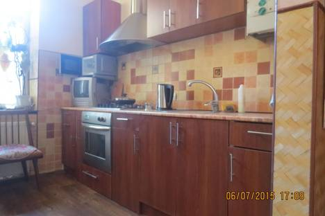Сдается 2-комнатная квартира посуточно в Львове, Шпитальна 15.
