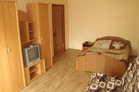 Сдается 1-комнатная квартира посуточнов Ярославле, Ленинградский просп., 91.