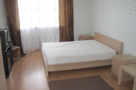 Сдается 1-комнатная квартира посуточнов Екатеринбурге, ул. 8 Марта, 171.