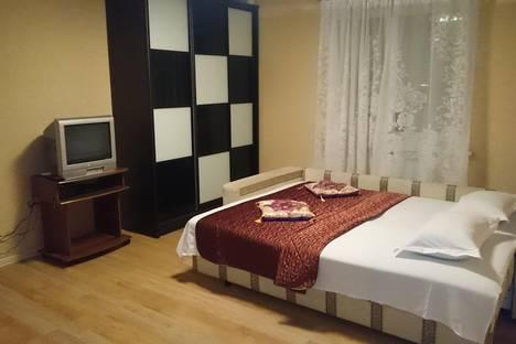 Сдается 1-комнатная квартира посуточнов Вологде, ул. Пролетарская, 74.