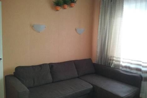 Сдается 1-комнатная квартира посуточно в Берёзовском, Свердловская область, Березовский, улица Брусницына, 2.
