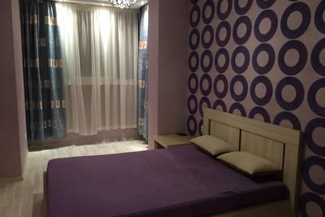 Сдается 2-комнатная квартира посуточнов Уфе, ул. Ленина, 156.
