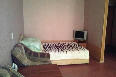 Сдается 2-комнатная квартира посуточно в Ачинске, Ул.Калинина,дом 6.