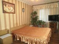 Сдается посуточно 1-комнатная квартира в Лиде. 40 м кв. ул.Ленинская 12