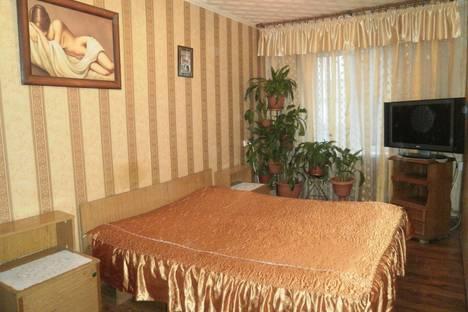 Сдается 1-комнатная квартира посуточнов Лиде, ул.Ленинская 12.