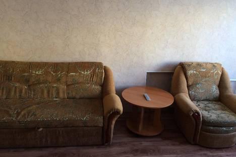Сдается 1-комнатная квартира посуточно в Братске, Холоднова 5.