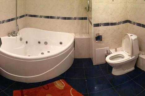 Сдается 2-комнатная квартира посуточно в Улан-Удэ, Бабушкина 13а.