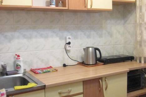 Сдается 3-комнатная квартира посуточно в Норильске, Богдана Хмельницкого 23.