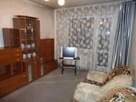 Сдается посуточно 1-комнатная квартира в Барнауле. 0 м кв. ул. Партизанская, 130