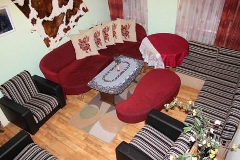 Сдается 2-комнатная квартира посуточно в Гродно, Большая Троицкая ул., 16.