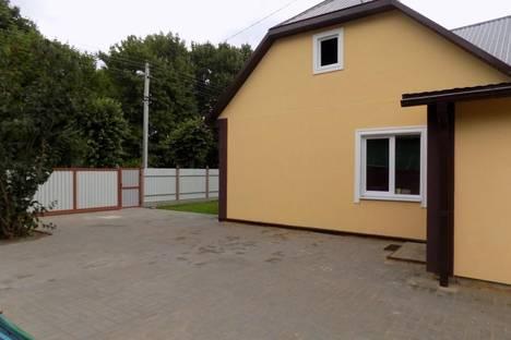 Сдается 2-комнатная квартира посуточно в Барановичах, Свердлова,10.