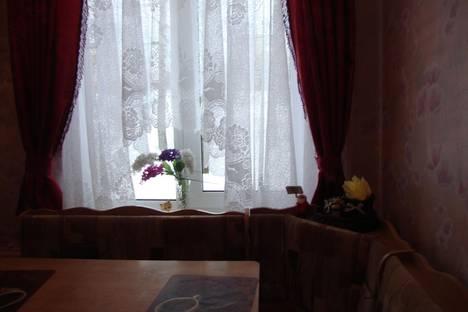 Сдается 1-комнатная квартира посуточнов Ижевске, ул. Оружейника Драгунова, 70.