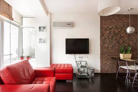 Сдается 2-комнатная квартира посуточно в Киеве, Красноармейская  (Б.Васильковская) 54.