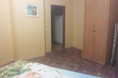 Сдается 2-комнатная квартира посуточнов Уфе, Российская ул., 25.
