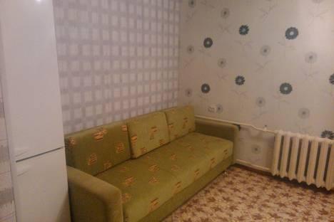 Сдается 1-комнатная квартира посуточно в Сортавале, Карельская 29.