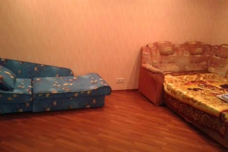 Сдается 1-комнатная квартира посуточнов Сортавале, ул. Бондарева, 48.