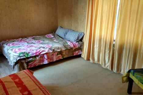 Сдается 1-комнатная квартира посуточнов Краснодаре, ул. Артиллерийская, 100.