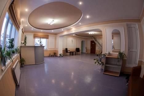 Сдается 1-комнатная квартира посуточнов Ханты-Мансийске, улица Звездная, дом 16.
