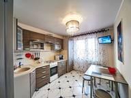 Сдается посуточно 1-комнатная квартира в Смоленске. 50 м кв. улица Черняховского, 13