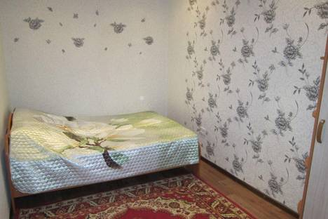 Сдается 2-комнатная квартира посуточно в Шерегеше, Дзержинского, 16.