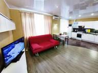 Сдается посуточно 1-комнатная квартира в Уфе. 0 м кв. Комсмольская 106