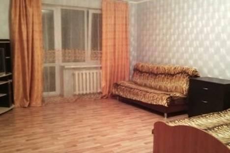 Сдается 2-комнатная квартира посуточнов Уфе, Владивостокская, 12.