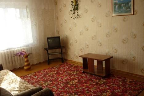 Сдается 1-комнатная квартира посуточнов Назарове, Арбузова 75 В.