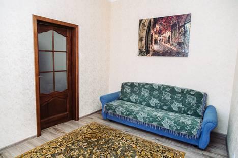 Сдается 2-комнатная квартира посуточно в Кобрине, Первомайская 23.
