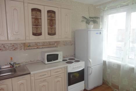 Сдается 1-комнатная квартира посуточно в Байкальске, Гагарина, 29.